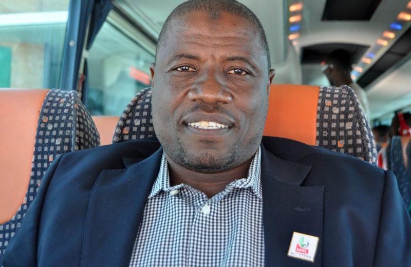 NPFL Invitational: Salisu invites Ezenwa, Aremu, 28 others