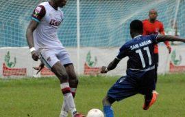 Sand Eagles star, Abu Azeez loses to Abbani in VAT Wonder Goal contest