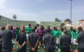 CHAN EAGLES UPDATE: Club vs Country – Coaches take firm stance on players release