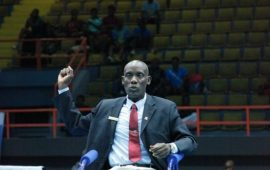 LOC organizes refresher training for umpires