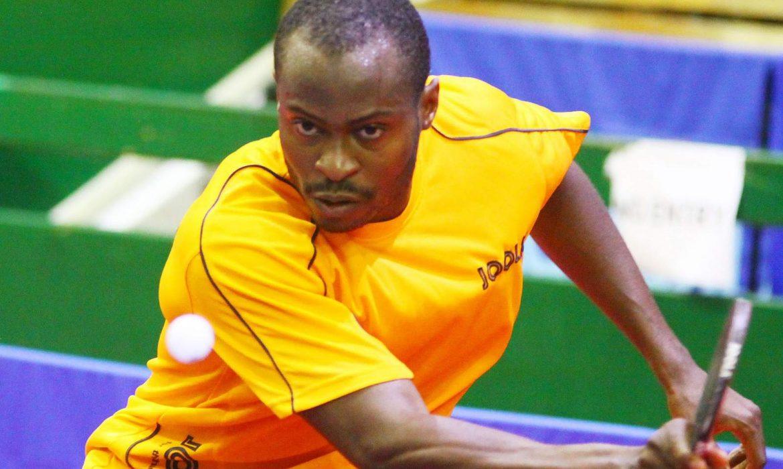 Quadri jumps four spots in the latest ITTF ranking