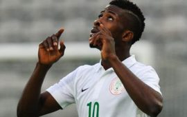 Super Eagles AFCON2019Q: The Kelechi Iheanacho Dilemma