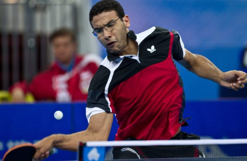 Ahead of 2017 ITTF Nigeria Open: I've made Lagos my fortress, says Assar