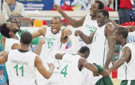 DTigers camp open in Lagos