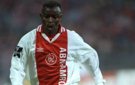 6 things you probably didn't know about Finidi George