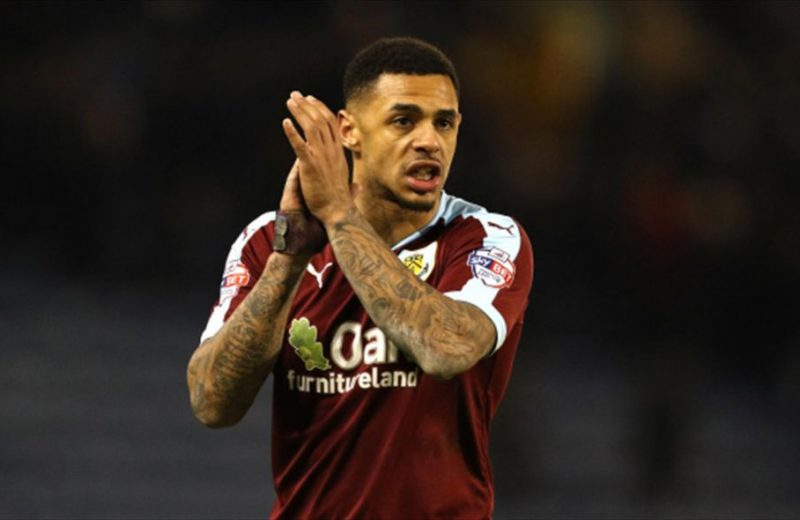 Watford complete Andy Gray signing from Burnley