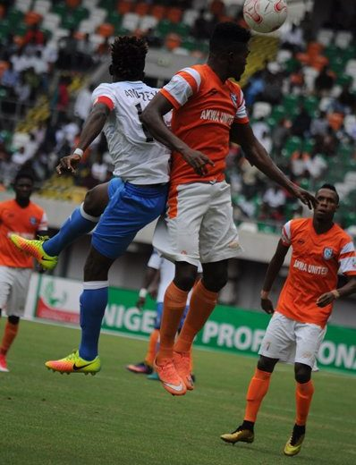 CAFCC: Maikaba targets 'decent result' in Tunisia