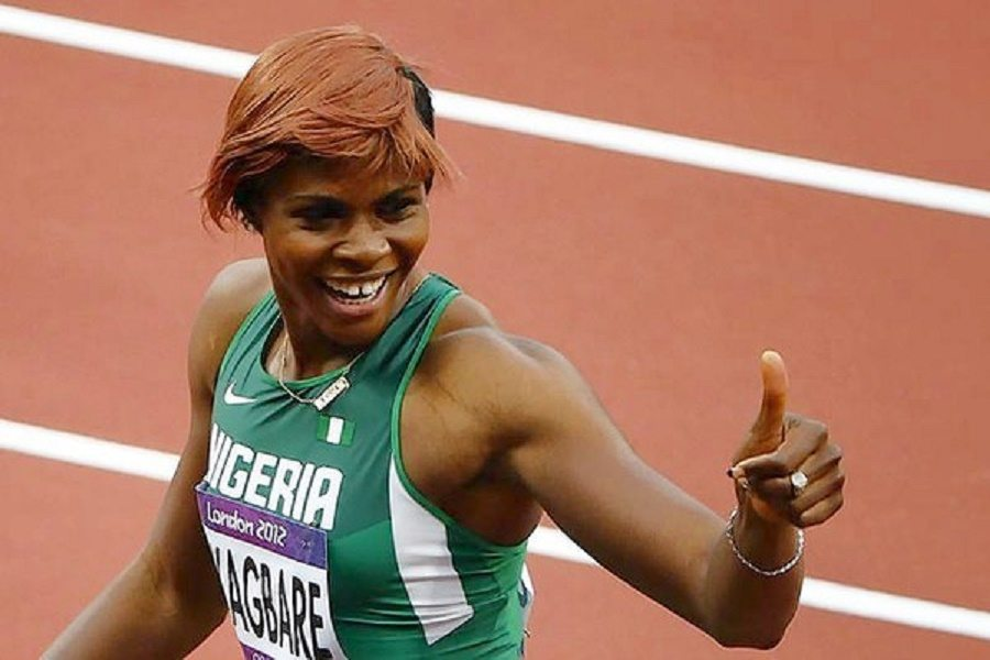 Athletics: Females athletes develop faster than the men –  Igwe