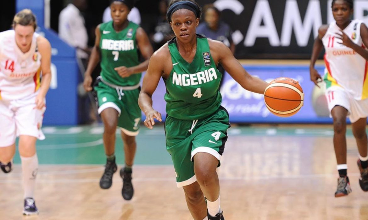 D'Tigress can reclaim Afrobasket title in Mali, says Vincent
