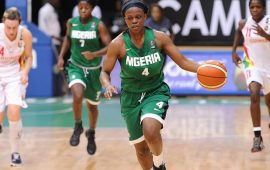 D'Tigress lose first test match to Raptors