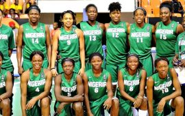 D'Tigress book a place in Afrobasket semifinal