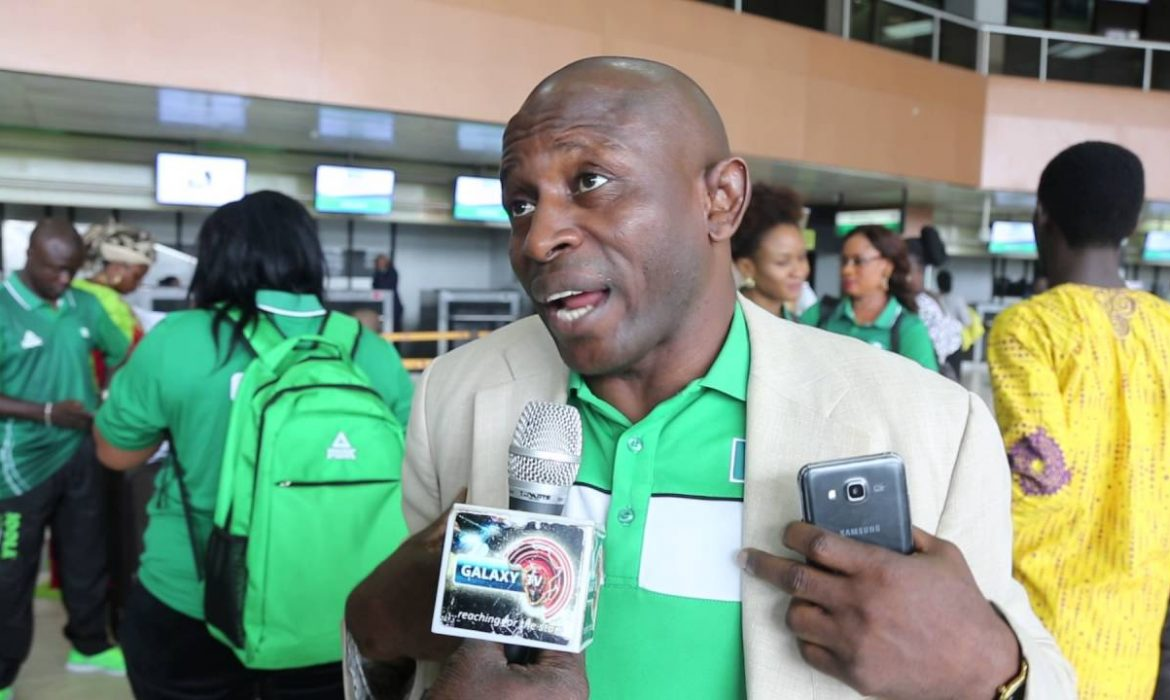 3 days to go: 'We still don't have funds for the World championship', says Igali