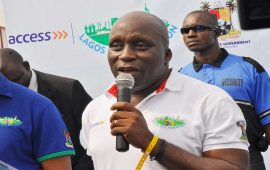 EXCLUSIVE: Ambode's Lagos plans sports hubs for grassroots, schools