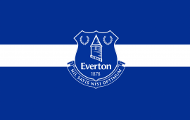Europa League: Everton close in on group stage qualification