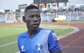 Faleye's return set to help 3SC's relegation woes