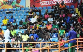 Excitement as ITTF Nigeria Open enters day two