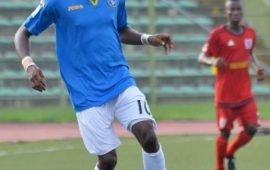 The race for the NPFL title not over, says Udoh