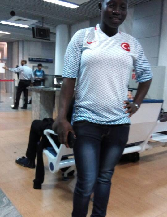 World Judo Championship: Nigeria Judoka off to Hungary for Games