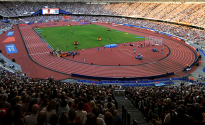 IAAF World Championships: Nigerian athletes in action on Day 8