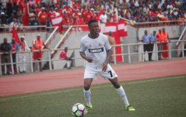 2018 CHAN: Okoro hails collection of Super Eagles players