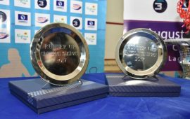 2017 Chamberlain Squash Open…IN PICTURES