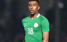 UEL: Iwobi benched on his birthday, Atleti knockout Arsenal
