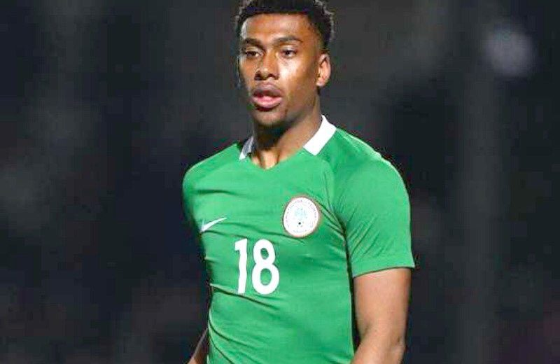 Carabao Cup: Iwobi returns, as Iheanacho scores in Leicester win