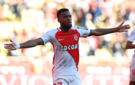 Liverpool's Lemar bids rejected
