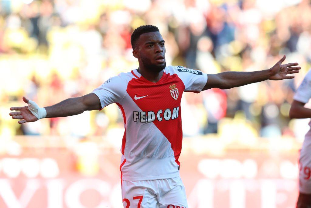 Liverpool's Lemar bids rejected