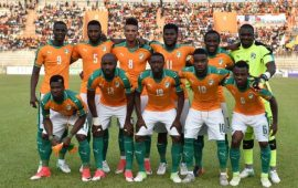 Ivory Coast resolve captaincy issue ahead of Gabon clash