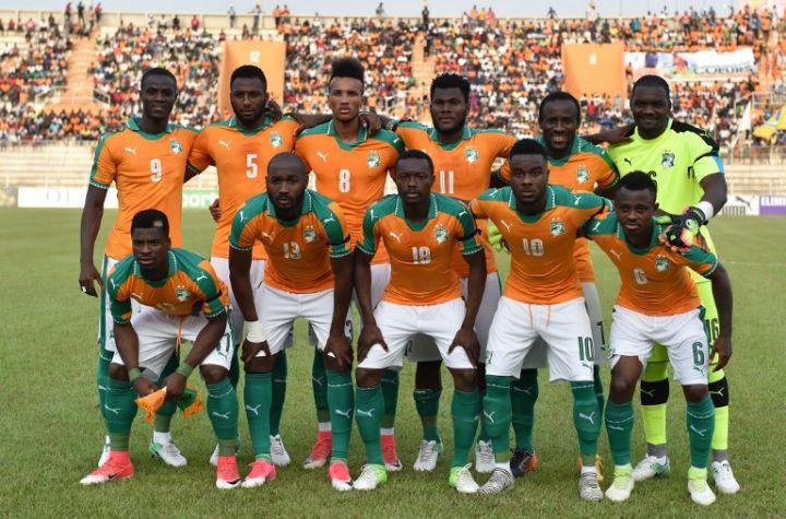 Bony, Kodjia rejoin Ivory Coast for Mali clash