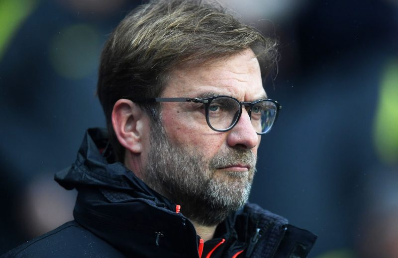PL Preview: Liverpool and Jurgen Klopp Betting On Chemistry
