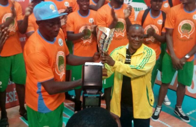 Savannah Conference champion emerge as Kwara Falcons and Rivers Hoopers battle for top spot on Sunday