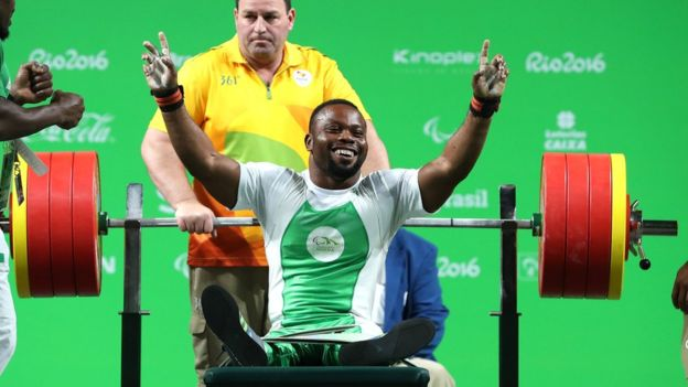 Powerlifting: Nigeria name 17 lifters for France