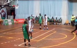 NBBF invites 20 players for Commonwealth Games