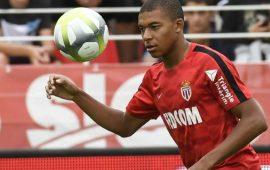 PSG, Monaco agree Mbappe deal