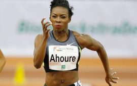 Diamond League: Murielle Ahoure wins 100m & $50,000