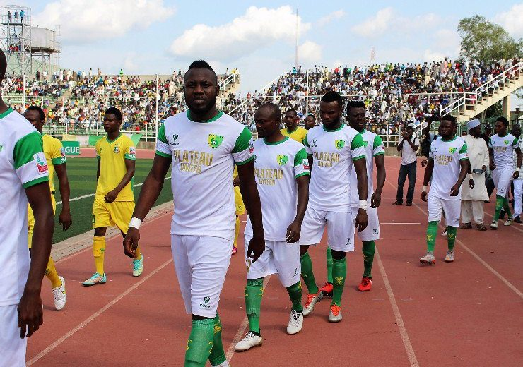NPFL: Hope it can recapture the Nigerian fan