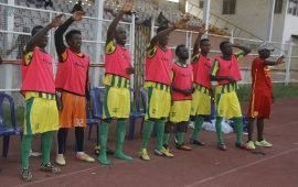 EXCLUSIVE: Kanu's club, Papilo FC, threaten to boycott next league game over unpaid wages