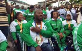 Para Powerlifting: We cannot afford to miss the World Championship in Mexico- Johnson
