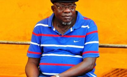 Ogbeide extols Okpotu's virtue, targets AITEO Cup success