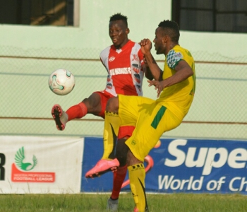 We don't have players to play Super Eight – Remo Stars