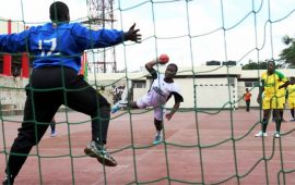 Rivers Handball coach targets South-South victory at the 2017 youth games