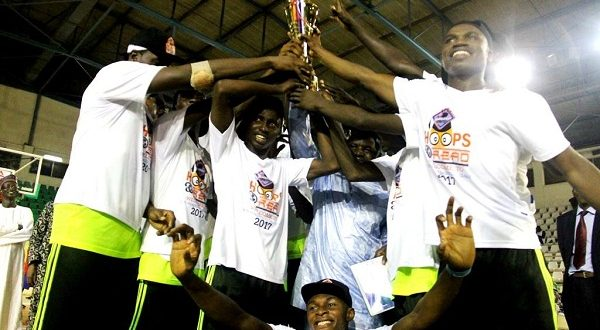 Debut season in Nigeria Elite Basketball League, not an excuse to perform poorly – Oyedeji
