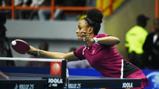 We weren't treated well at the 2017 Nigerian Open – Funke Oshonaike