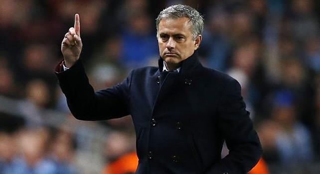 Premier League: Mourinho's message to Matic