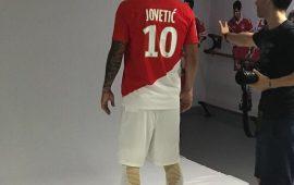 Jovetic close to Monaco move