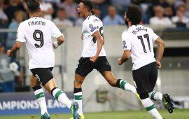 Champions League Second-Leg Playoffs- Preview: Liverpool hosts Hoffenhiem, as CSKA, Apoel, Copenhagen eye group stage ticket