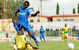 2016/17 NPFL FINAL DAY Permutations: ABS, 3SC favourites to relegate