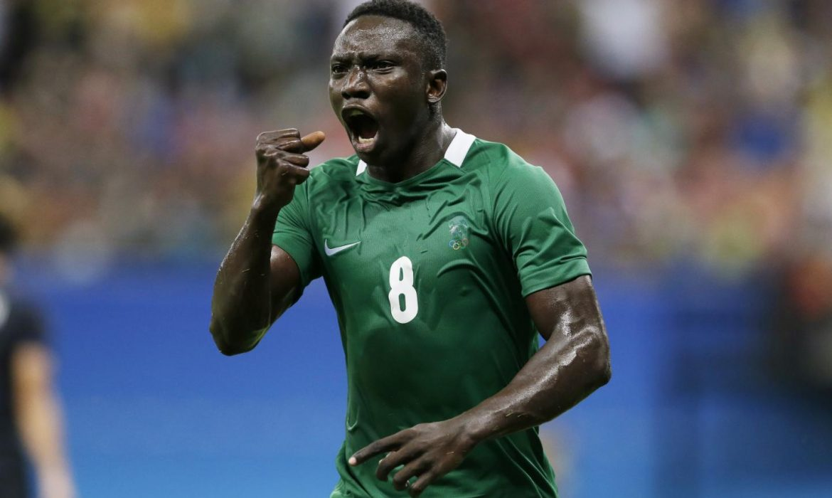 Things You Probably Didnt Know About Oghenekaro Etebo